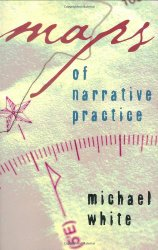 Cover of Maps of Narrative Practice